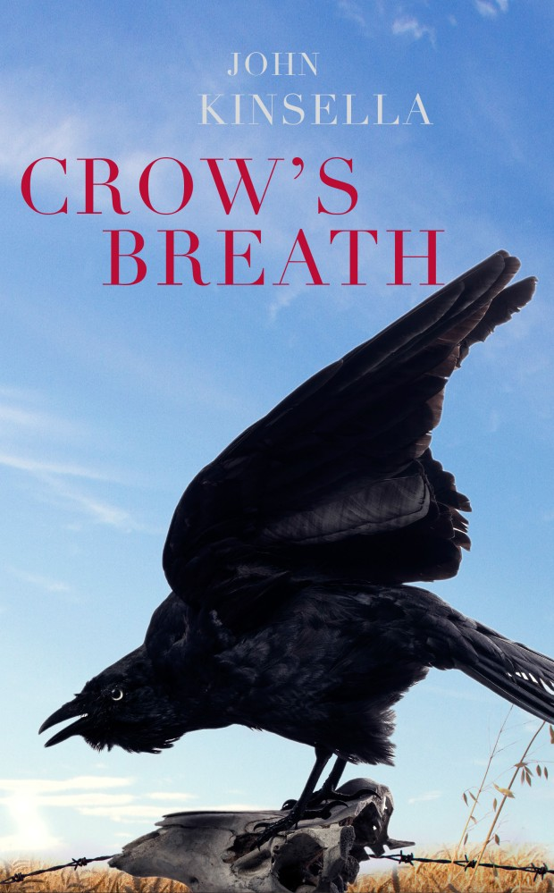 Crows Breath